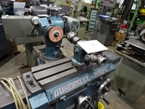 IIDA   飯田鐵工所 GL-300FL