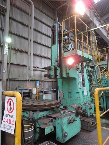増田機械製作所 MLH600