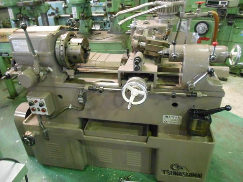 TSUNASHIMA   綱島機械 TM-45