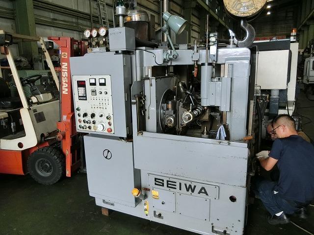 SEIWA   清和鉄工 MPN-12