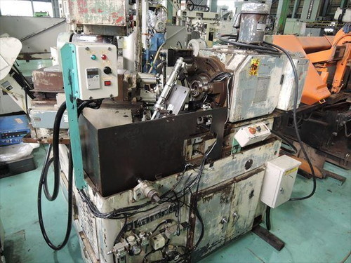 Okamoto   岡本工作機械 GTP-200