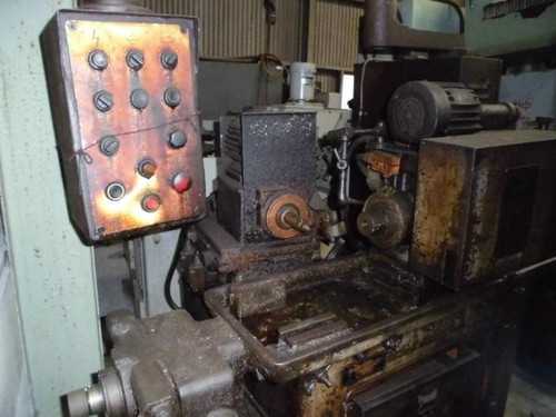 Okamoto   岡本工作機械 GTR-F