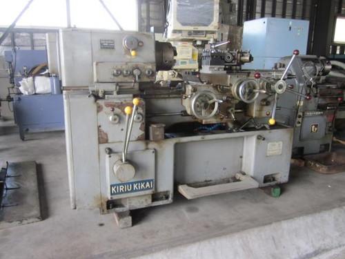 桐生機械 LS-3