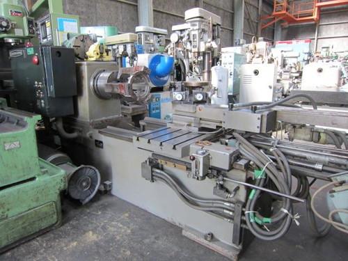八千代田工業 GL-360