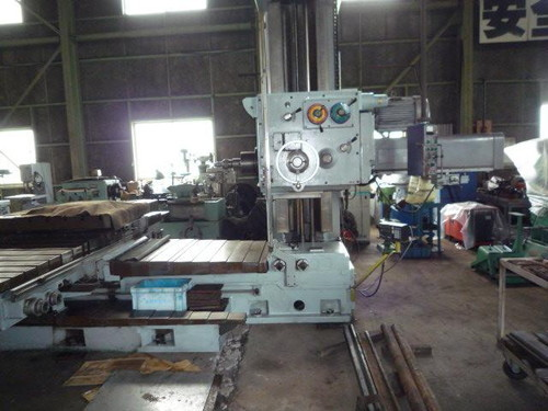 KURAKI   倉敷機械