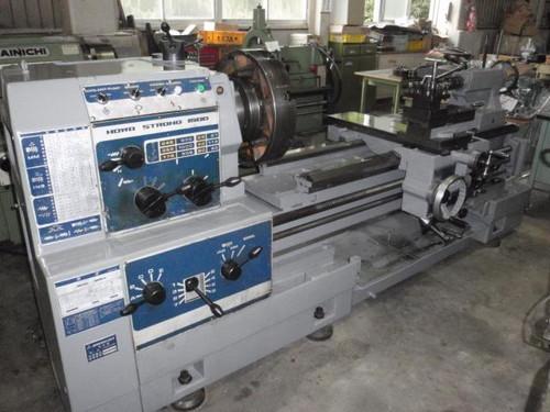HOWA SANGYO   豊和産業 ST-1500G