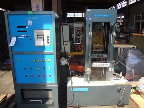 昭和試験機製作所 SDU-5000