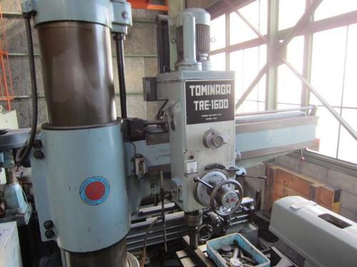 TOMINAGA   富永鉄工所 TRE-1600