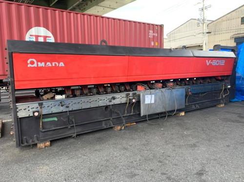 AMADA   アマダ V-6012