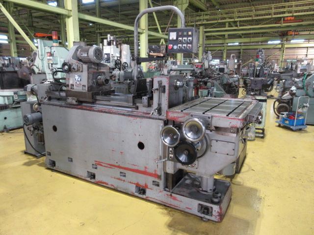 MIROKU   ミロク機械 MEG-600