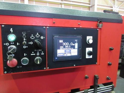 3.0mメカシャーリング AMADA   アマダ M-3045
