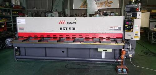 AAA   相澤鐵工所 AST-531