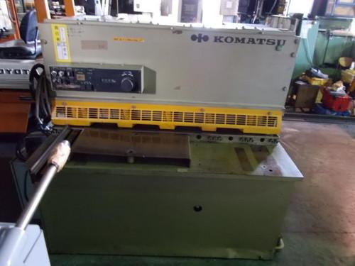 KOMATSU   コマツ SHS-3*125