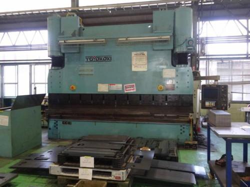 TOYOKOKI   東洋工機 HPB-45040AT
