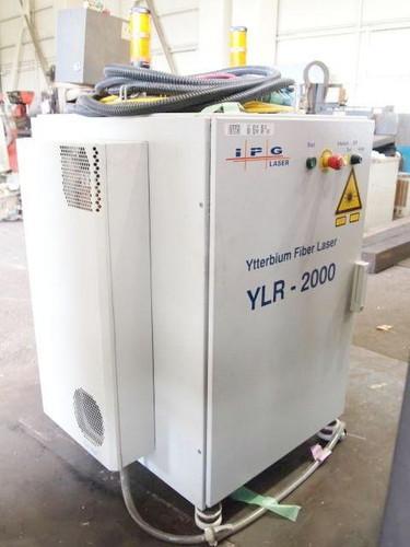 IPG YLR-2000-S
