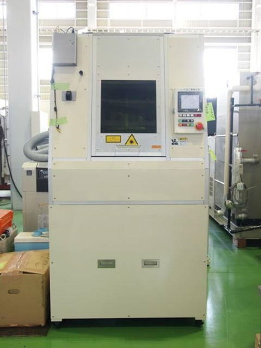 ファイバーレーザー加工機 レーザックス OPLS0590A01