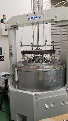 HAMAI   浜井産業 16BF-4M