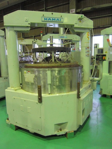 HAMAI   浜井産業 16BF-2M