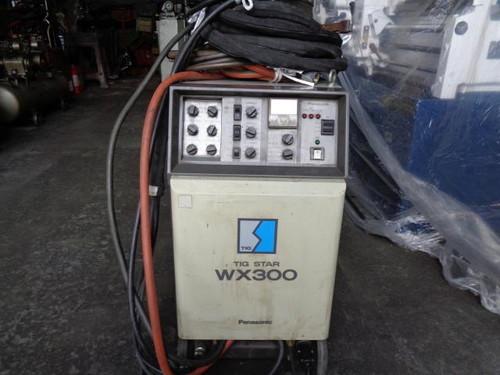 Panasonic   松下 YC-300WX2