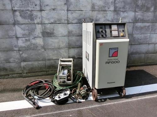 Panasonic   松下 YD-600RFWT10