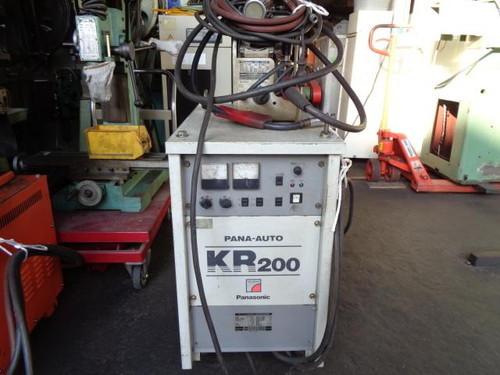 Panasonic   パナソニック YD-200KR1