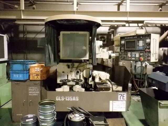 AMADA WASINO   アマダワシノ GLS-135AS