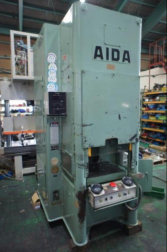 AIDA   アイダ K-16