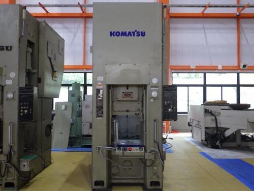 KOMATSU   コマツ L1C-250-BM