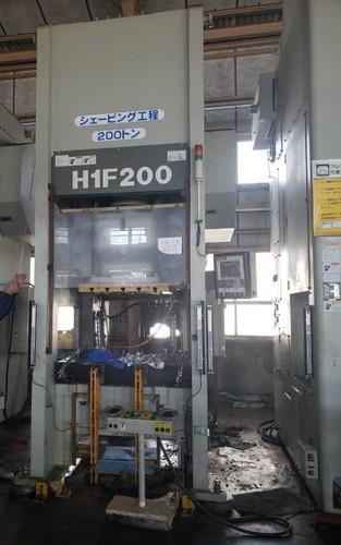 KOMATSU   コマツ H1F-200-11