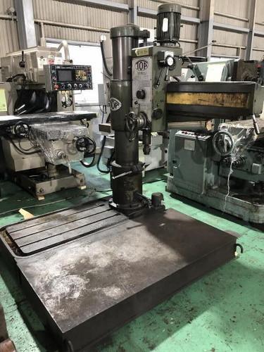 TOA   東亜機械 TRD-950-F
