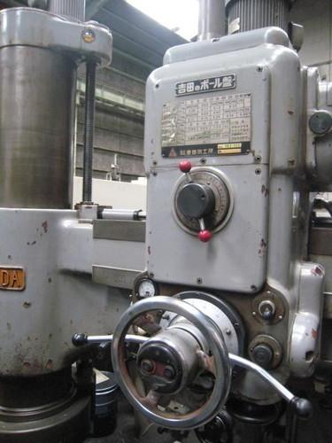 YOSHIDA   吉田鐵工所 YR3-115