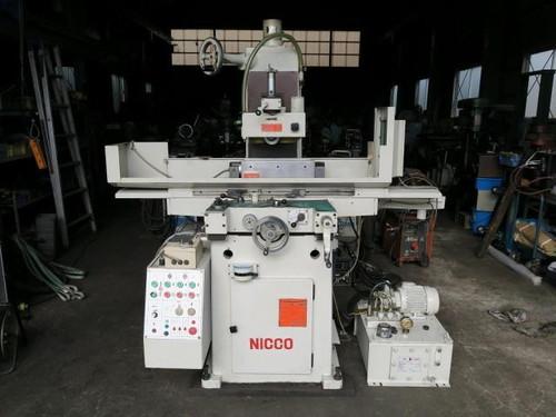 NICCO   日興機械 NFG-515A