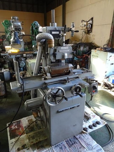 Okamoto   岡本工作機械 OMA-350