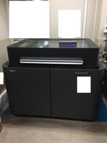 3D Systems(USA) CONNEX500 PRINTER