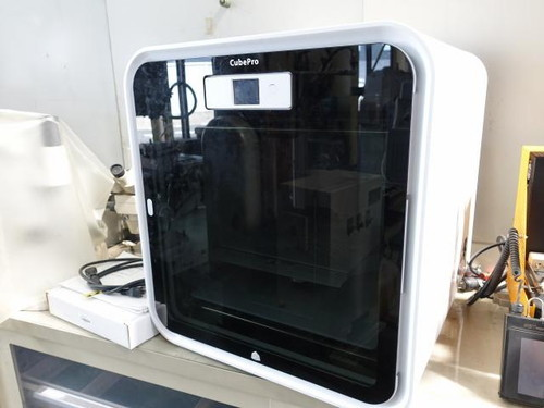 3D Systems(USA) Cube Pro