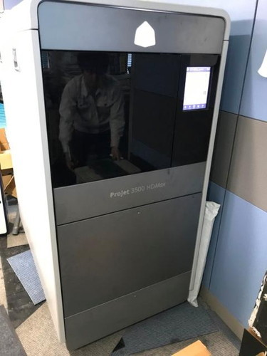 3D Systems(USA) HD MAX 3500