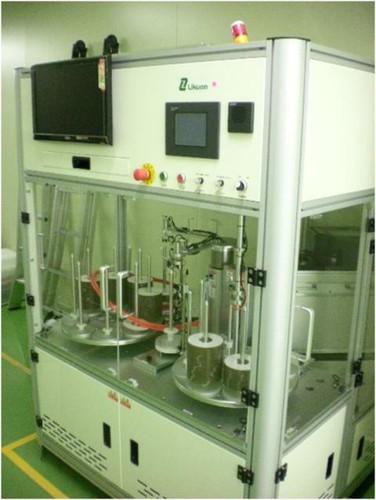 Likuan/PULSTEC LVH-BWS-1000/CarveX-BW50