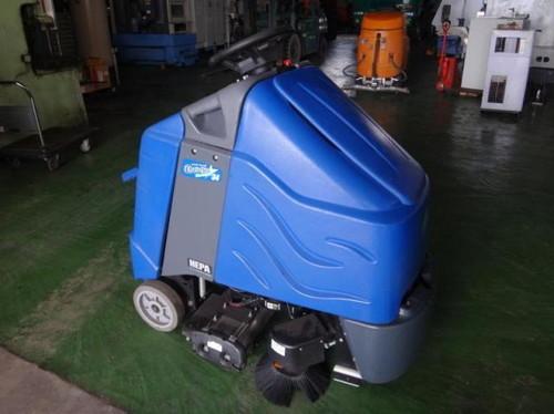 シーバイエス Vacuum 34