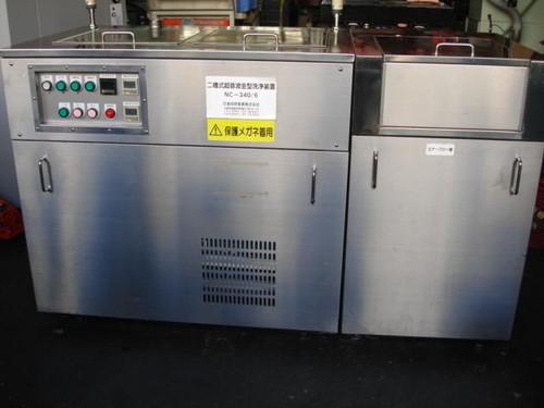 日進技研産業 NC-340/6