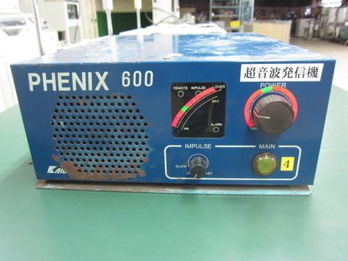 海上電機 6339 PHENIX600