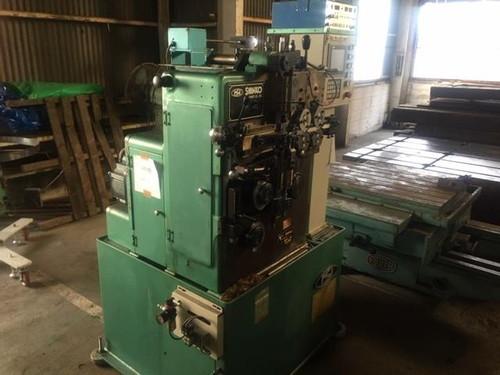 新興機械工業 SE-20