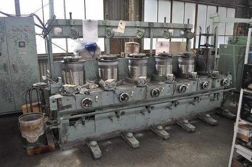 昭和機械工作所 CD300-6M