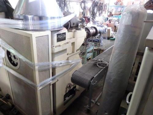 中央機械製作所 AS30