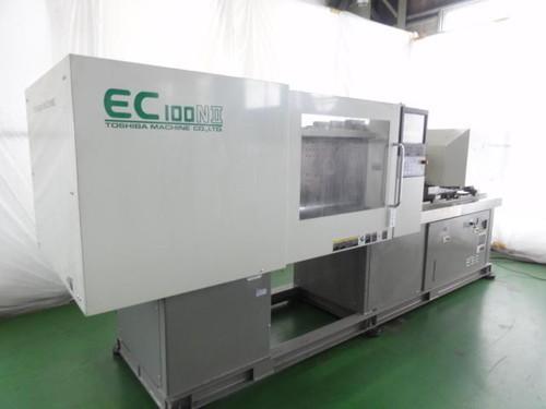 TOSHIBA   東芝機械 EC100NⅡ-2A