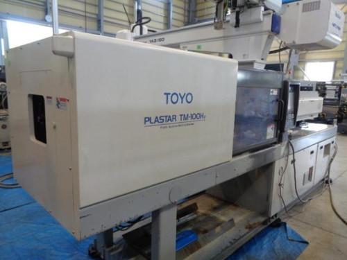 TOYO   東洋機械金属 TM-100H2