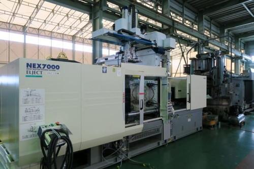 NISSEI   日精樹脂 NEX7000-9E
