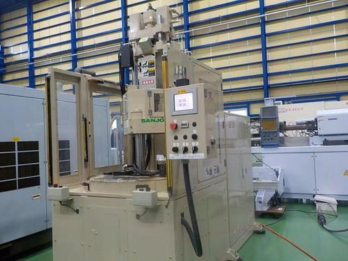 山城精機製作所 VSR3-30-35-P