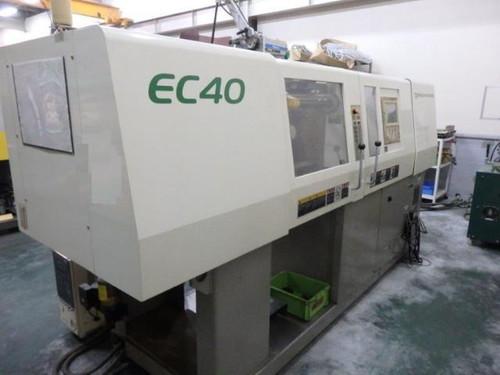 TOSHIBA   東芝機械 EC40-1A