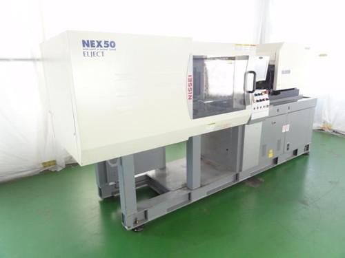 JSW   日本製鋼所 NEX50-3E
