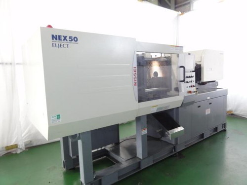 NISSEI   日精樹脂 NEX50-5E